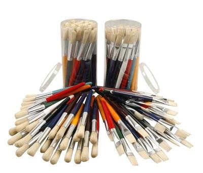 Εργαλεία Ζωγραφικής, Γόμες, Πινέλα, Αναλώσιμα Γραφείου
