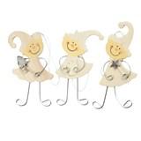 Κούκλες-Φιγούρες, Παιχνίδια, Lolly sticks