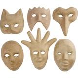 Μάσκες - Κώνοι