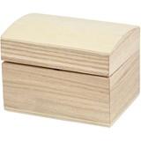 Ξύλινα Kουτιά