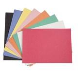 Χρωματιστά Χαρτιά